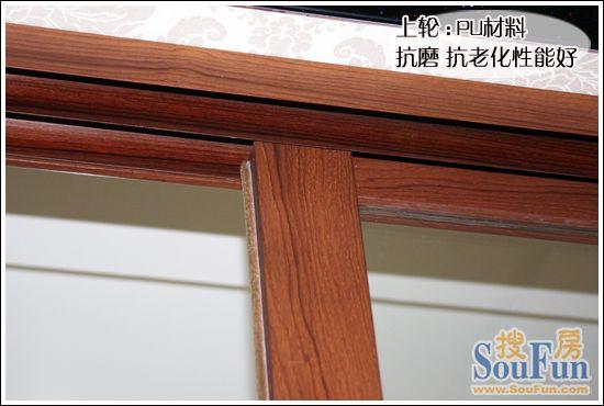 隔断门测评:拉迷127边框玻璃隔断门