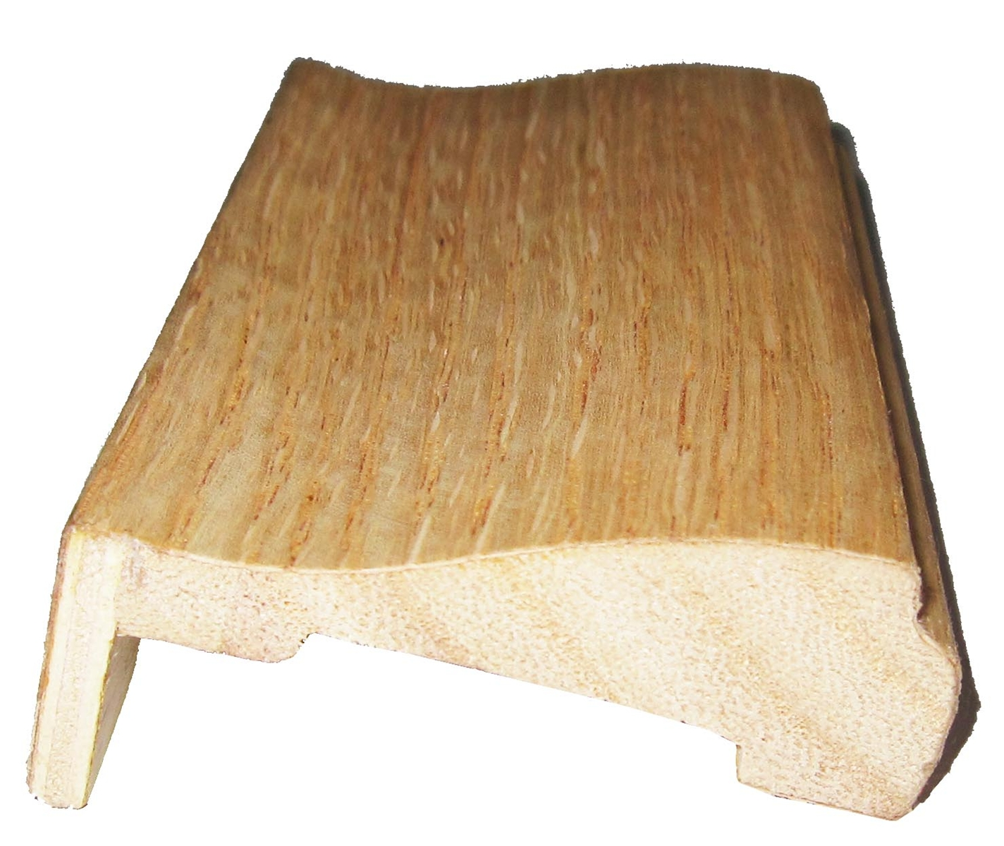 """成都鸿椿装饰材料有限公司,于2010年冬季创办的企业,也是中西部地区贴皮(包覆)木线的大型生产基地。公司坐落在国家级经济开发区温江海峡两岸科技园。拥有大型贴皮木线生产线数条,定位中高档市场。公司管理层及技术人员均拥有多年沿海大型木制品企业的成功管理经验和技艺精湛的包覆技术。 我们可以为广大的木门厂家、木地板厂家、家具厂家、进出口贸易公司及装修公司等客户提供各种线条产品的加工,也可以根据客户提供的图纸或小样进行加工,技术、质量和速度是我们的优势!! 诚信是企业的立足之本; 质量是企业的""""命门&r"""