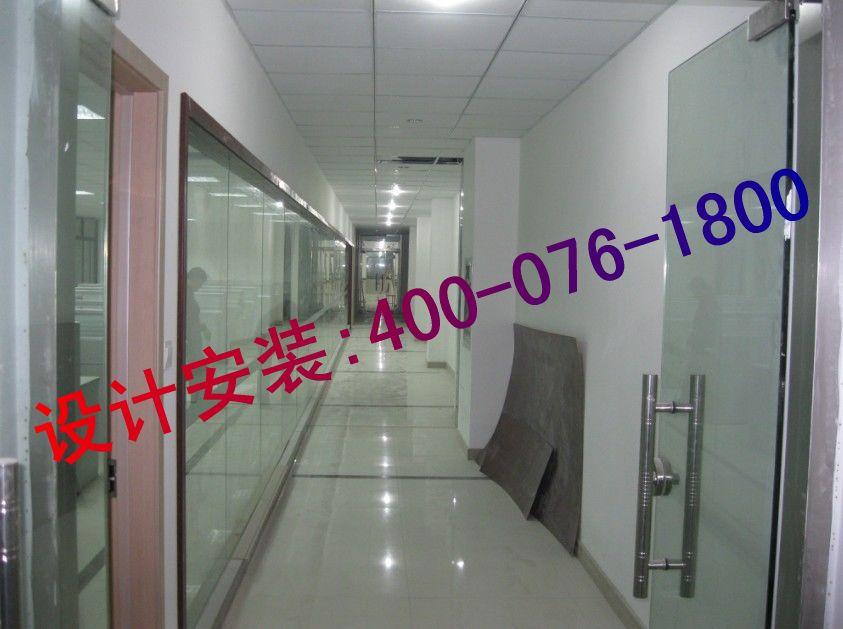 江阴厂房玻璃隔断 江阴办公室玻璃隔断 江阴橱窗玻璃12mm图片