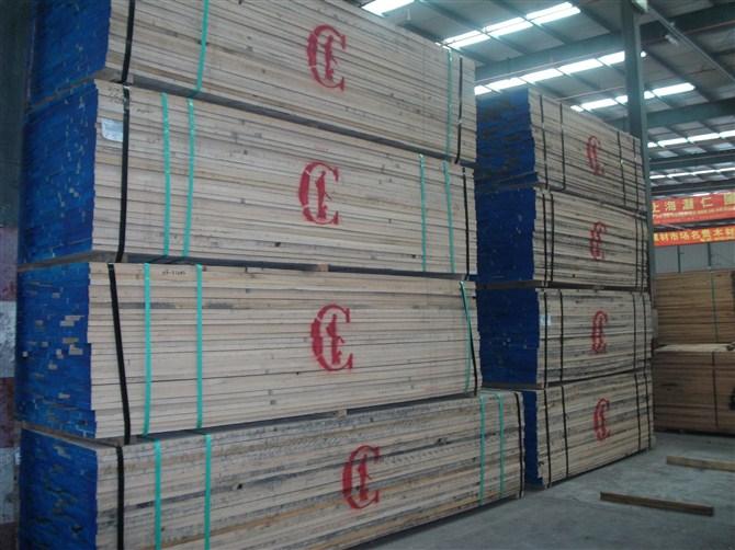 门业图片-北美木材美国北美红橡4/4图片