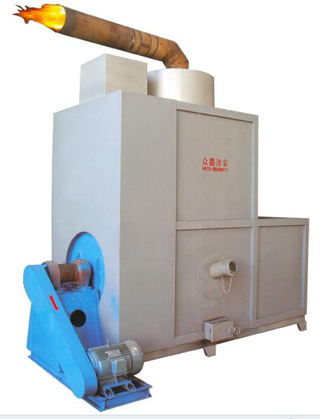 门业图片-生物质颗粒炉生物质热风炉生物质热风炉图片