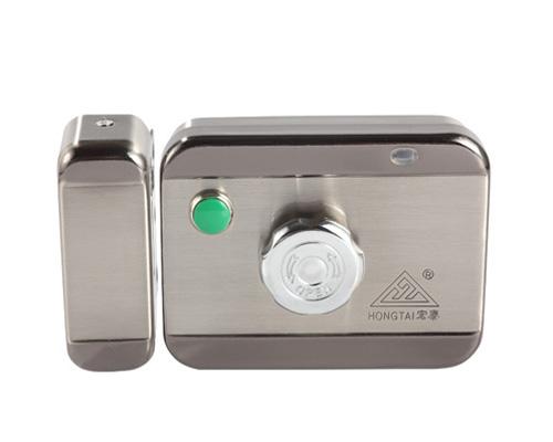 dj02按钮断电电机锁(灵性锁)