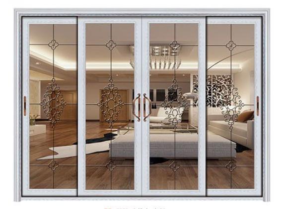 阳台玻璃推拉门尺寸_阳台推拉门,厨房移门, 玻璃 室内门按客户要求 尺寸 订做