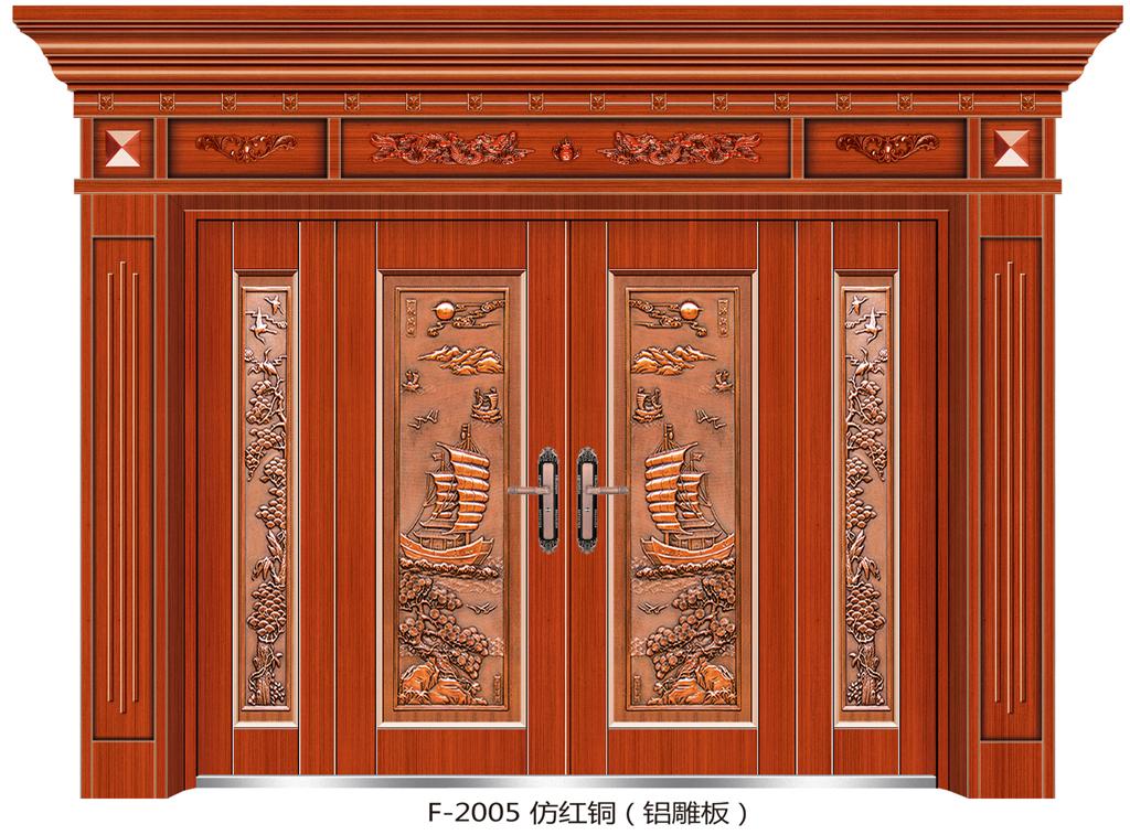 非标门 型号:f-2005 产地:浙江省永康市 价格:面议 联系人:汪毅 电话