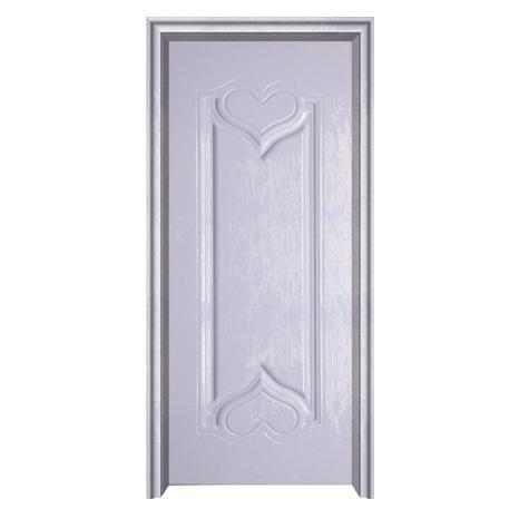 门业图片-钢木室内门系列qj-063
