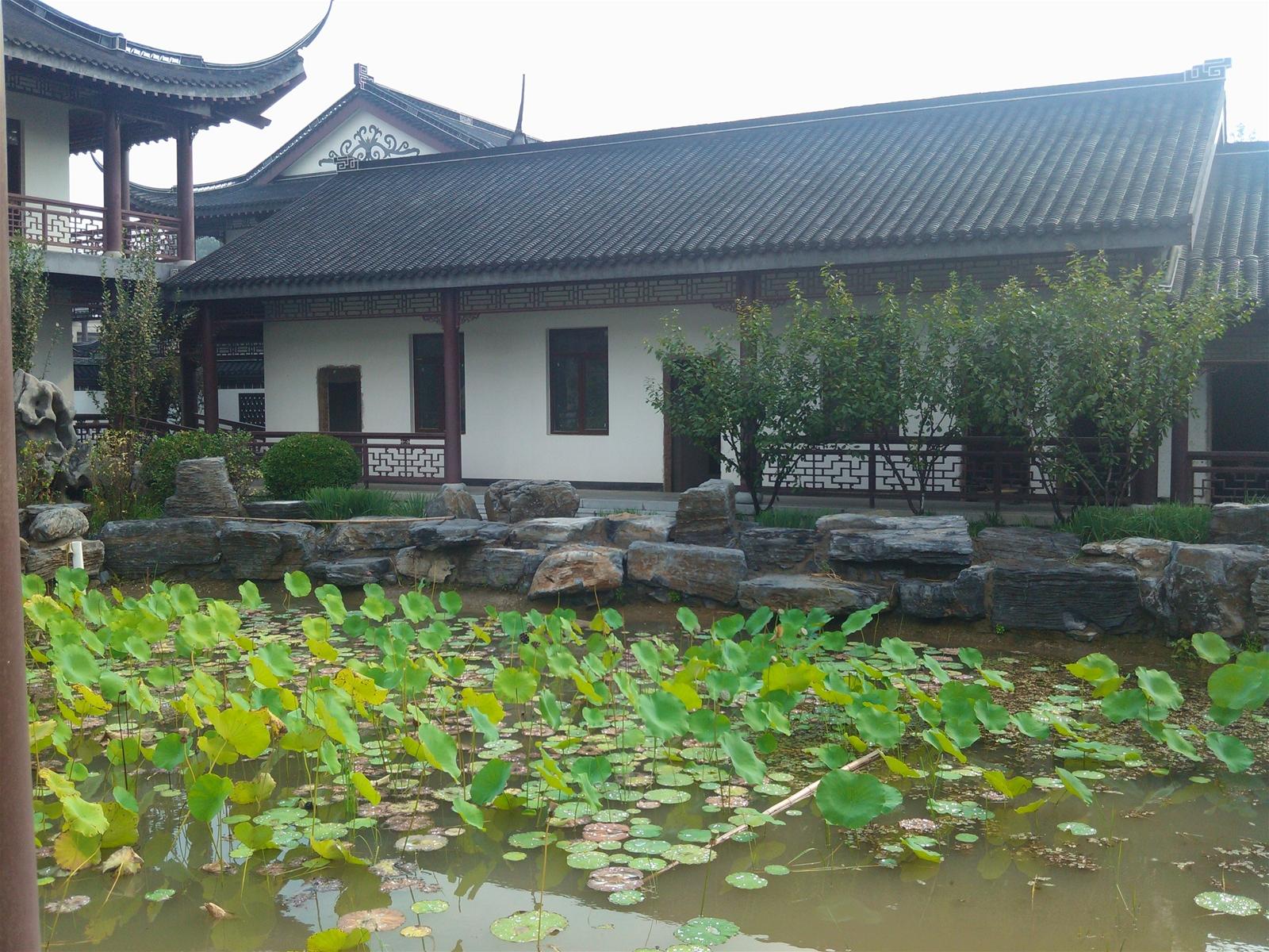北京大兴绿茵别墅