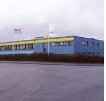 诺沃芬集团与德国蒂森克虏伯集团于2005年底合资建立了诺沃芬上海工厂